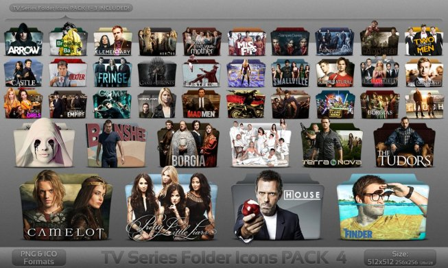 pack_4___tv_series_folder_icons_by_atty12-d5wh607