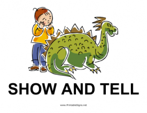 Show_and_Tell_Sign-300x231