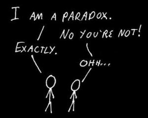 paradox 1