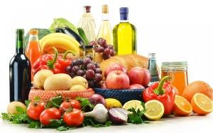 Healthy food wallpaper 02 2560x1600
