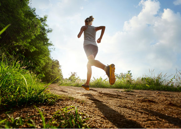 Trail-Runner