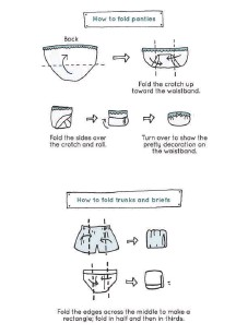 folding konmari 3